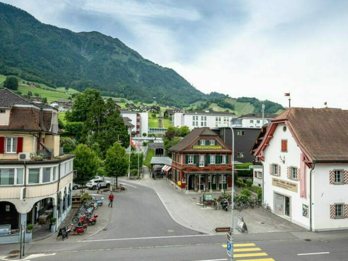 Hotel Stanserhof Zimmer Aussicht 53 800x534
