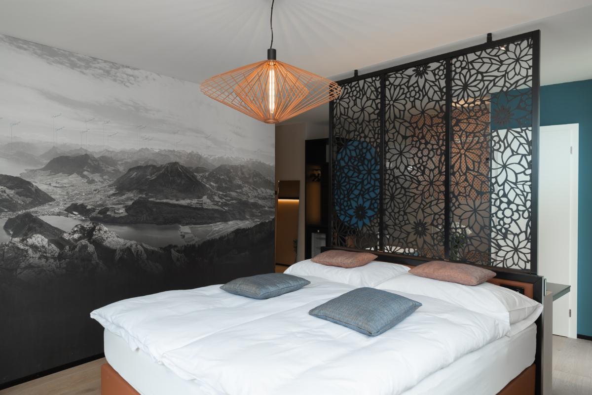 Boutique Hotel Stanserhof 55